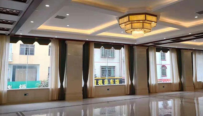 湖南蓝山县丰利商务酒店选择万博manbetx网页登录