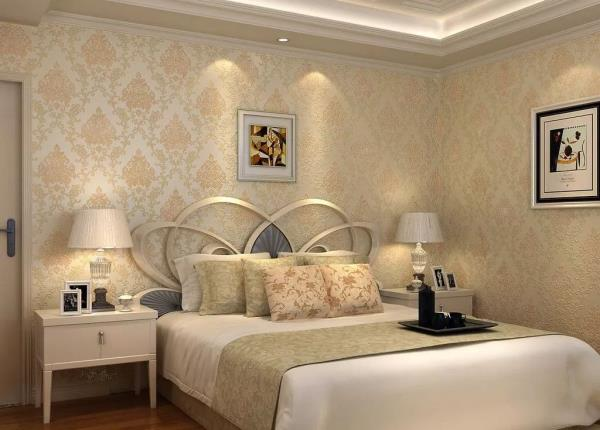 装修选用墙布怎样辨别它的质量?