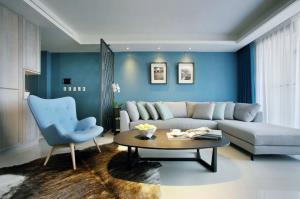 简单易懂的室内配色,学学小技巧做时尚达人!