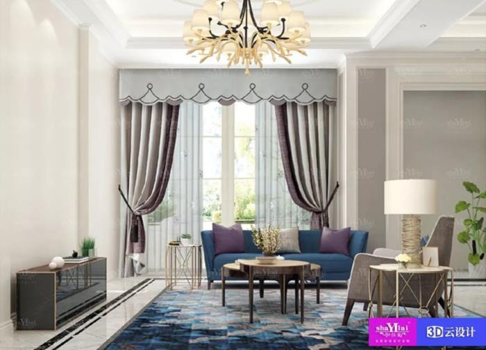 雷竞技下载不了 raybet提现 雷竞技下载网址搭配这样配色,客厅卧室都通用