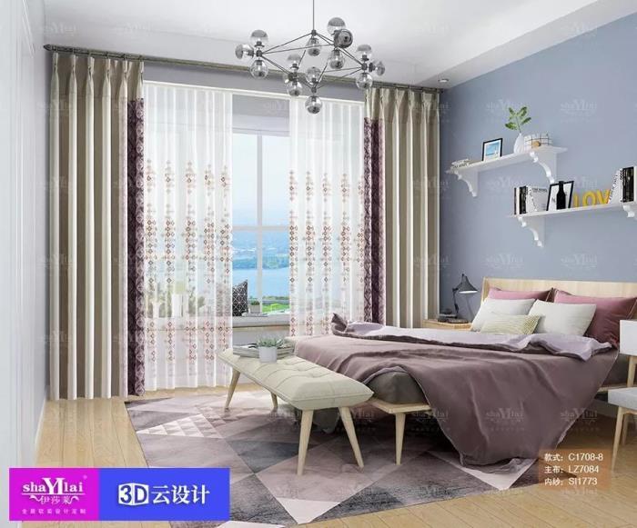 雷竞技下载不了|raybet提现|雷竞技下载网址搭配这样配色,客厅卧室都通用